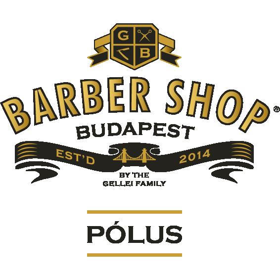 Barber Shop Budapest – Pólus